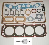 Ford Pinto SOHC Cylinder Head Gasket Set 2.0 Injection / MFI Engines
